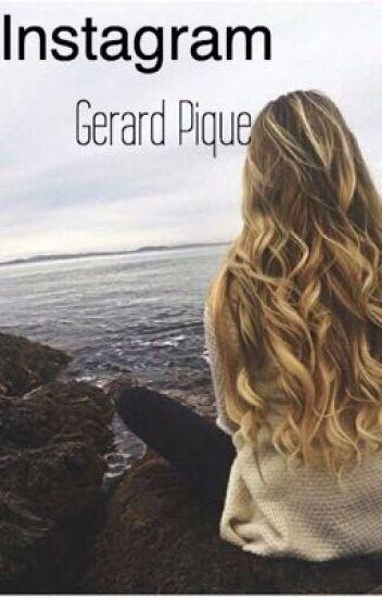 Instagram (Gerard Pique)
