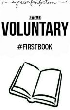 Voluntary × Jerrie {First Book} by BatCally