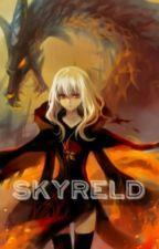 Fantasy'S II: Skyreld by Akeno0076