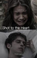 Shot to the Heart | a Brandon and Callie story by infiniteoutlaws