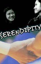Serendipity (AlyDen Fanfic) by Crestfallen213