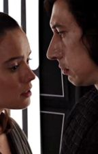 Are you scared? (A reylo fanfic) by SenpaiNoticeMeme123