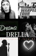 »DRELLA« [EN PAUSA] by Bulletproof_love_05
