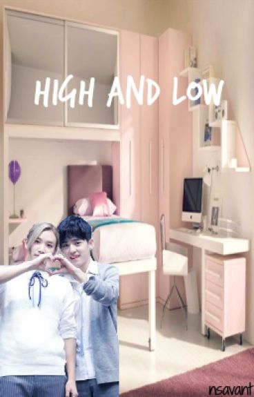 high and low | s.c. + j.y. (jeongcheol)