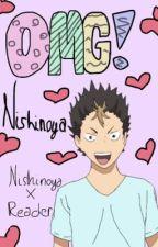 OMG Nishinoya! (Nishinoya x reader) by Kenn_and_LMcLF