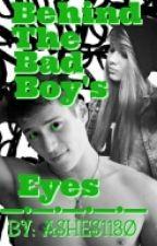 behind the badboy's eyes by HSNHSPSYSM