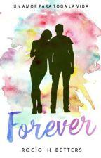 Forever by LettersBlack