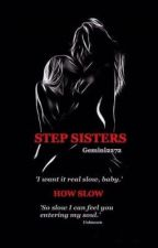 Step-sister (Edited) by gemini2272