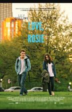 Love Rosie by SuceliPerez