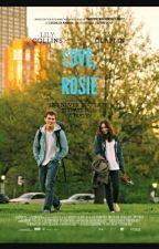 Love Rosie by SuceliPerez
