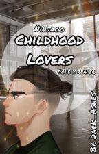 Ninjago Black Love (Cole x Reader) by WolfFang02