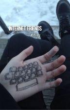 Internet Friends (Josh Dun)  by blackinksimms