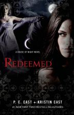 Redeemed by DalaneyGutierrez