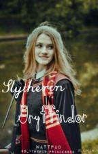 Slytherin in Gryffindor by slytherin_princess99