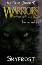 Match That Cat by -Skyfrost-