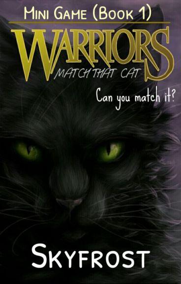 Match That Cat