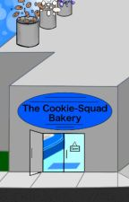 The Cookie-Squad Bakery by Cookie-Squad