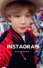 ❝INSTAGRAM❞ kyg by ADORABLEKOOK