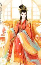 Độc Sủng Cuồng Phi (Xuyên Không, Nữ Cường) by BabieSociu