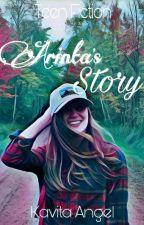 Arinta's Story by KavitaAngel