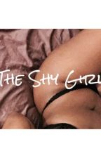 The Shy Girl (urban) by cocainexgemini