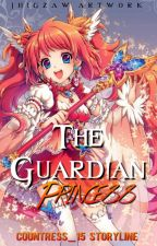 The Guardian Princess by countress_15
