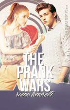 Prank Wars by transcendent_