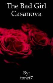 The Bad Girl Casanova  by tonet7