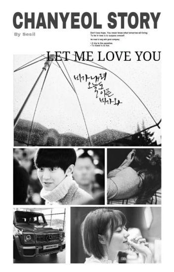 Chanyeol Story (Oneshoot)
