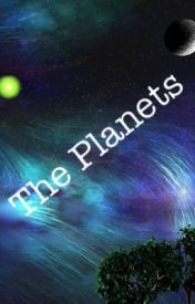 The Planets Series by Jetainia
