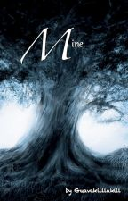 Mine (An Alec Volturi Love Story) by guavakilllakill