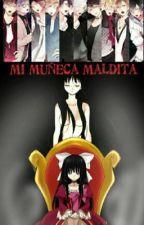 Diabolik lovers: mi muñeca maldita  by SkylarViolettaLavand