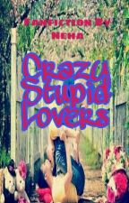 Two Shot- Crazy Stupid Lovers by RangerOfLove