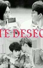Seventeen Te Deceo Jihan ➡ meanie by chxxlsxlhxn