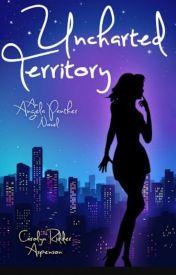 Uncharted Territory  by nikita1320
