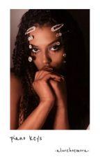 Piano {Twilight} by SlytherinGirlie4ev