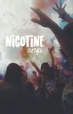 Nicotine | CTH [rewriting] by phoodings