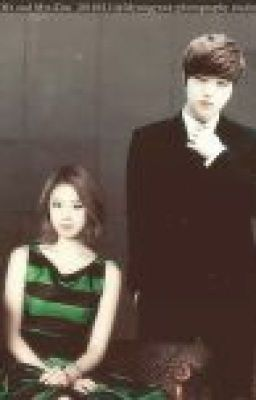 [Longfic] [MyungYeon] Marry Me Or Not?
