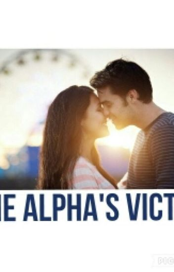 The Alpha's Victim