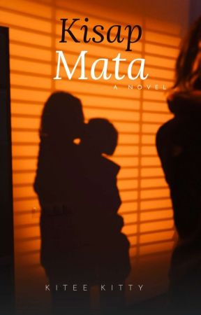 KISAP MATA [S L O W  U P D A T E] by KiteeKitty