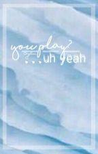 You play? Uh... Yeah ➳ Septiplier by phebewtff