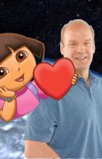 Dora and the Duncan//a forbidden love by Foshizzlemynizzle21