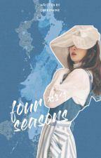 four seasons. by cherishine