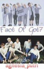 FACT OF GOT7 by _agnsptr