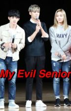 My Evil Senior by everydaysvt