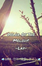 Color of The Melody!//Zhang Yixing by bunny_lina