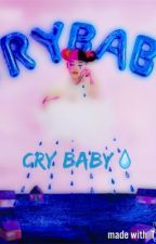 The Diary Of Cry Baby by knowitall2304