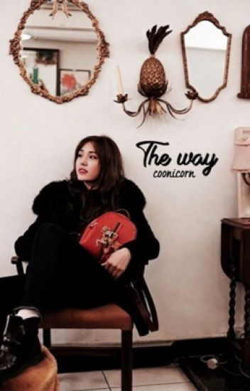 The Way (JEON SOMI x TAEHYUNG)