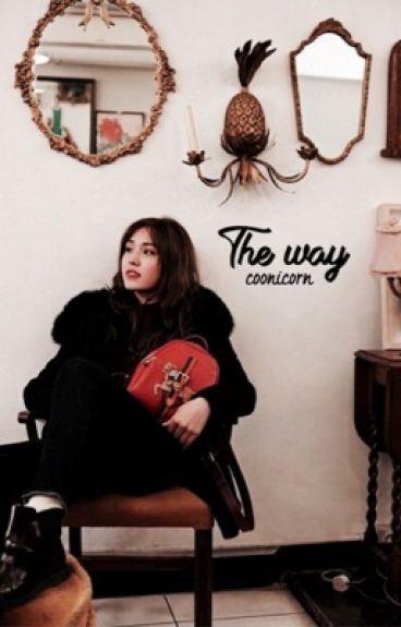 The Way (JEON SOMI x TAEHYUNG)