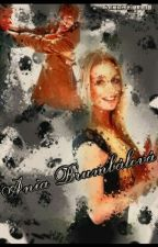 Vnučkou Brumbálovou by Christine024